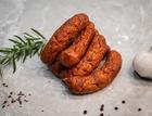 Kiełbaski narwiańskie (2)